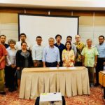Establishment of Indonesian Demersal Association (ADI)